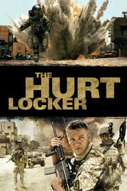 The Hurt Locker movie in Jeremy Renner filmography.