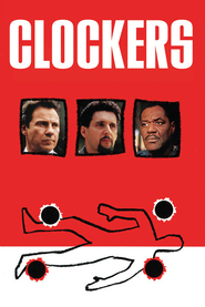 Clockers movie in Regina Taylor filmography.
