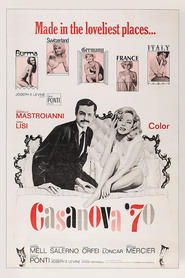 Casanova '70 is the best movie in Enrico Maria Salerno filmography.