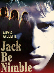 Jack Be Nimble movie in Tony Barry filmography.