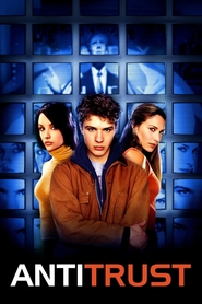 Antitrust movie in Ryan Phillippe filmography.