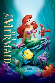The Little Mermaid movie in Pat Carroll filmography.