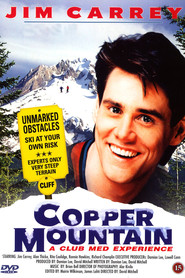 Copper Mountain movie in Jim Carrey filmography.