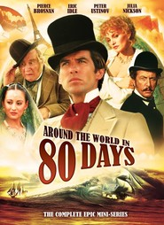 Around the World in 80 Days movie in Eric Idle filmography.