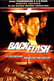 Backflash movie in Mike Starr filmography.