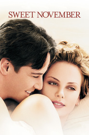 Sweet November movie in Keanu Reeves filmography.