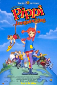 Pippi Longstocking is the best movie in Catherine O'Hara filmography.