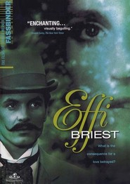 Fontane - Effi Briest movie in Ulli Lommel filmography.