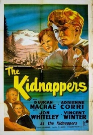 The Kidnappers movie in Theodore Bikel filmography.