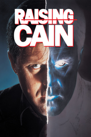 Raising Cain is the best movie in John Lithgow filmography.