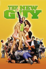 The New Guy movie in Eliza Dushku filmography.