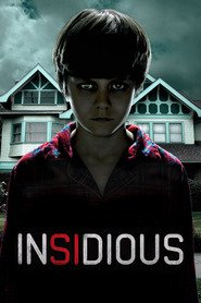 Insidious is the best movie in Rose Byrne filmography.