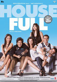 Housefull movie in Jaqueline Fernandes filmography.