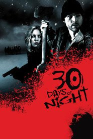 30 Days of Night movie in Mark Rendall filmography.