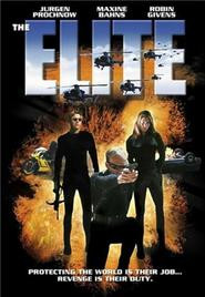 The Elite movie in Marcel Iures filmography.