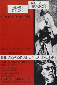 The Assassination of Trotsky is the best movie in Enrico Maria Salerno filmography.