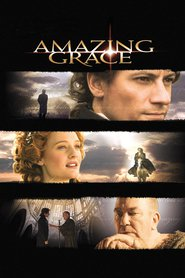 Amazing Grace movie in Toby Jones filmography.
