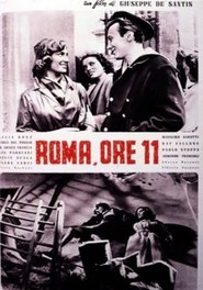 Roma ore 11 movie in Paolo Stoppa filmography.
