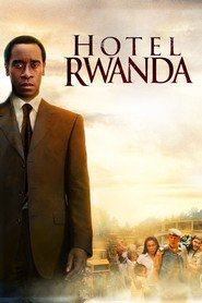 Hotel Rwanda movie in Joaquin Phoenix filmography.