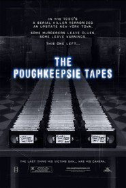 The Poughkeepsie tapes movie in Oto Brezina filmography.