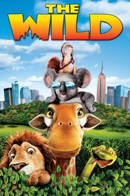 The Wild movie in Richard Kind filmography.