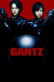 Gantz is the best movie in Tomorowo Taguchi filmography.
