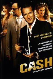 Ca$h movie in Mike Starr filmography.