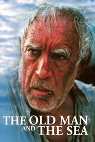 The Old Man and the Sea movie in Anthony Quinn filmography.