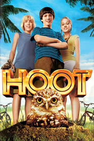 Hoot is the best movie in Tim Blake Nelson filmography.