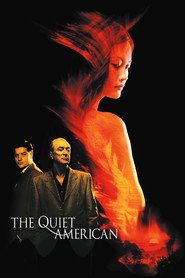 Quiet American movie in Michael Caine filmography.