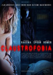 Claustrofobia is the best movie in Dragan Bakema filmography.
