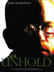 Der Unhold movie in Vernon Dobtcheff filmography.
