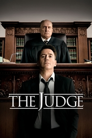 The Judge movie in Robert Duvall filmography.
