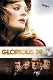 Glorious 39 movie in David Tennant filmography.