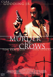 A Murder of Crows movie in Mark Pellegrino filmography.