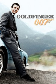 Goldfinger movie in Sean Connery filmography.