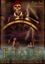 Pirates of Ghost Island is the best movie in  Thomas Stiver filmography.
