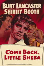 Come Back, Little Sheba movie in Ned Glass filmography.
