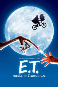 E.T. the Extra-Terrestrial movie in Drew Barrymore filmography.