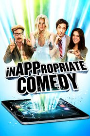 InAPPropriate Comedy movie in Adrien Brody filmography.