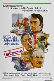 The Marseille Contract movie in Anthony Quinn filmography.