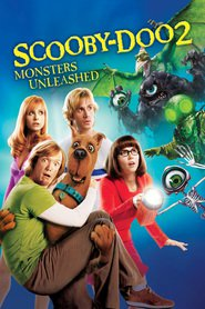 Scooby Doo 2: Monsters Unleashed movie in Tim Blake Nelson filmography.