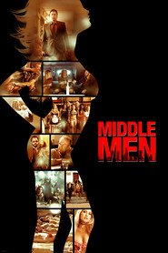 Middle Men movie in Kevin Pollak filmography.