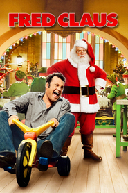 Fred Claus movie in Ludacris filmography.