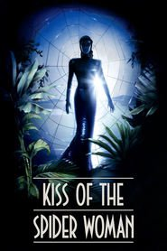 Kiss of the Spider Woman movie in Sonia Braga filmography.