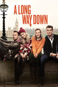 A Long Way Down movie in Toni Collette filmography.