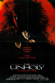 The Unholy is the best movie in Ben Cross filmography.