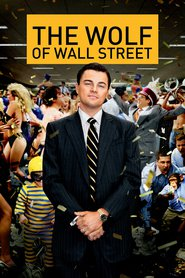 The Wolf of Wall Street movie in Leonardo DiCaprio filmography.