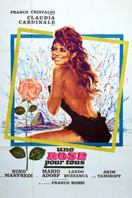 Una rosa per tutti movie in Mario Adorf filmography.