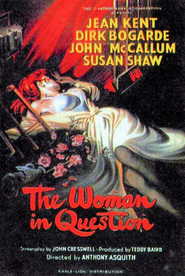 The Woman in Question is the best movie in Susan Shaw filmography.